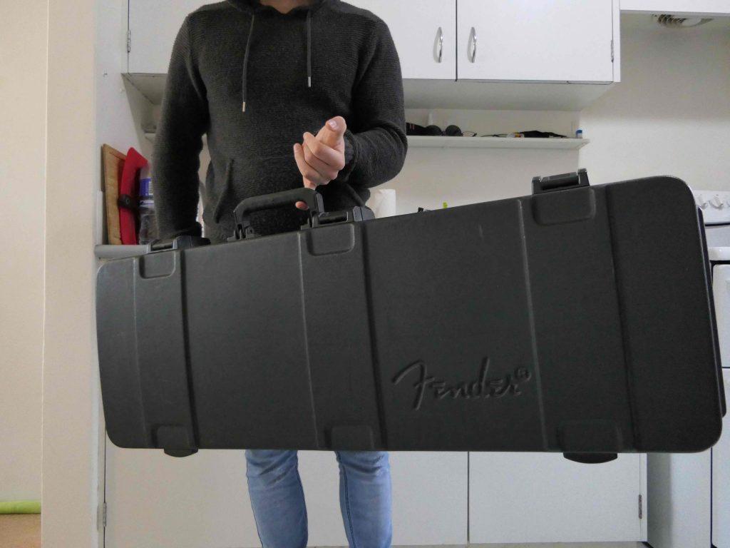 Guitar Case Guide - Lightweight Case