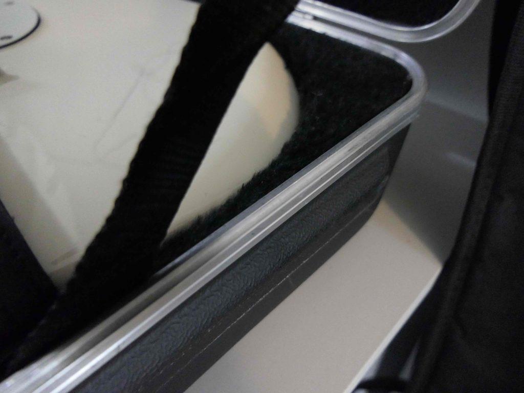 Guitar Case Guide - Water Resistant