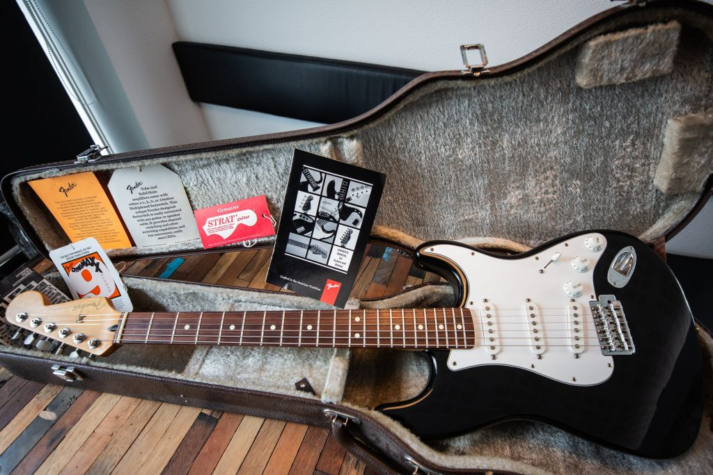 8 Essential Things You Need in a Guitar Hard Case