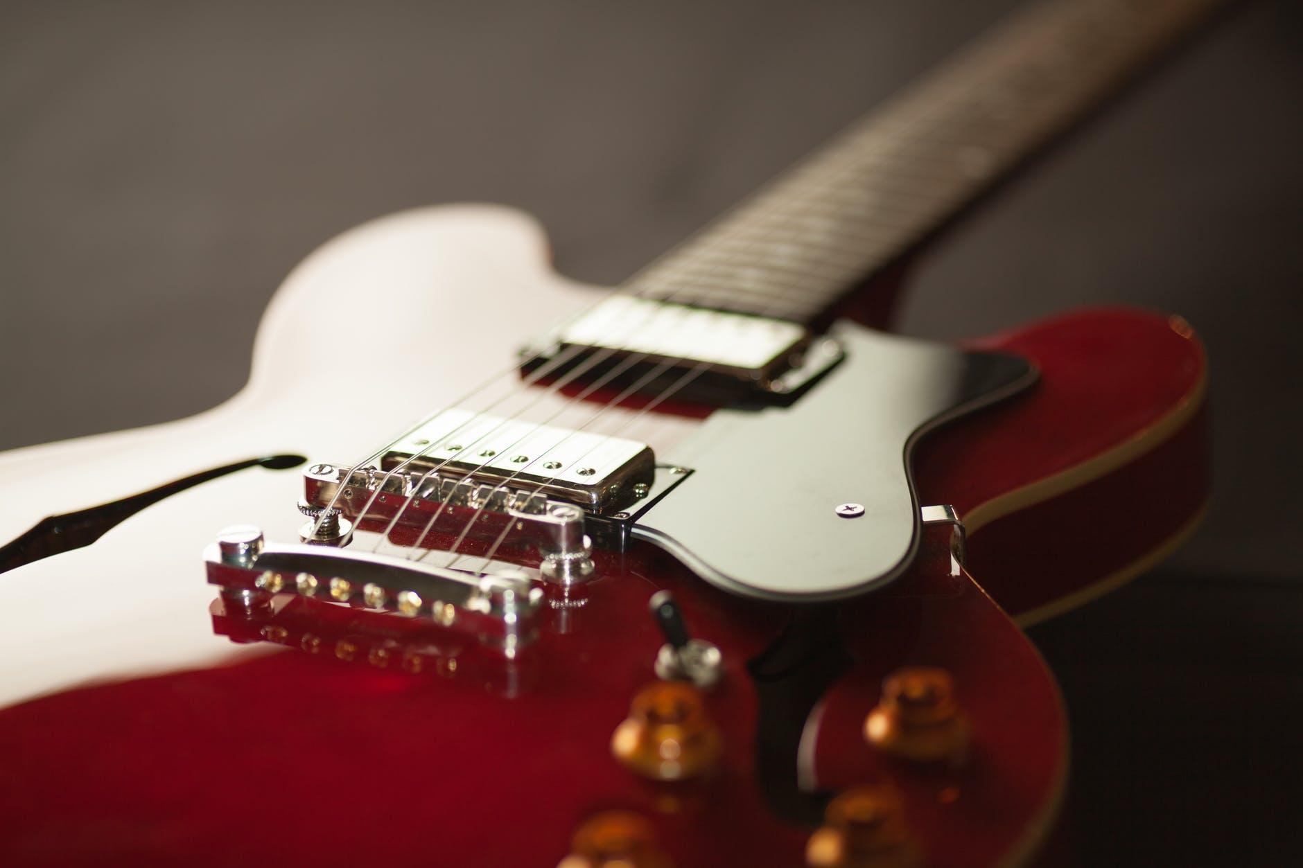 Best Gibson ES-335 Hard Cases